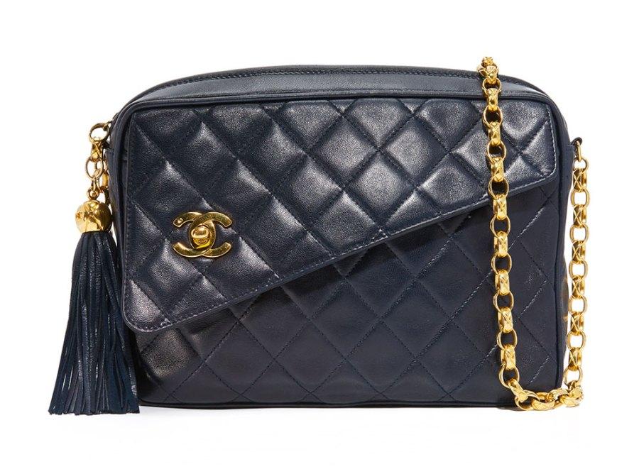 Chanel Vintage Camera Bag - De ultieme handleiding voor het kopen van Chanel Tassen Online