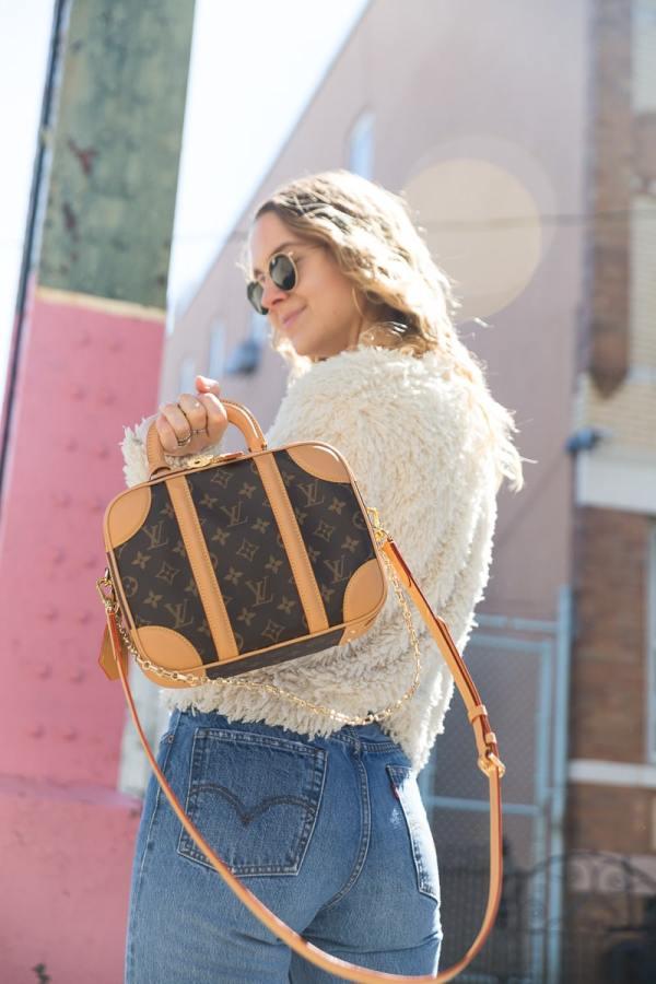 Louis Vuitton Mini Luggage Bag-5 - PurseBlog