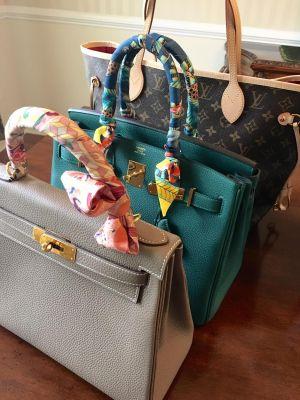 A Travel Tote for Every Handbag e35eba8b69