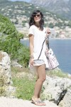 Sandali con stella marina e borsa Codello seastars sandals and Codello bag