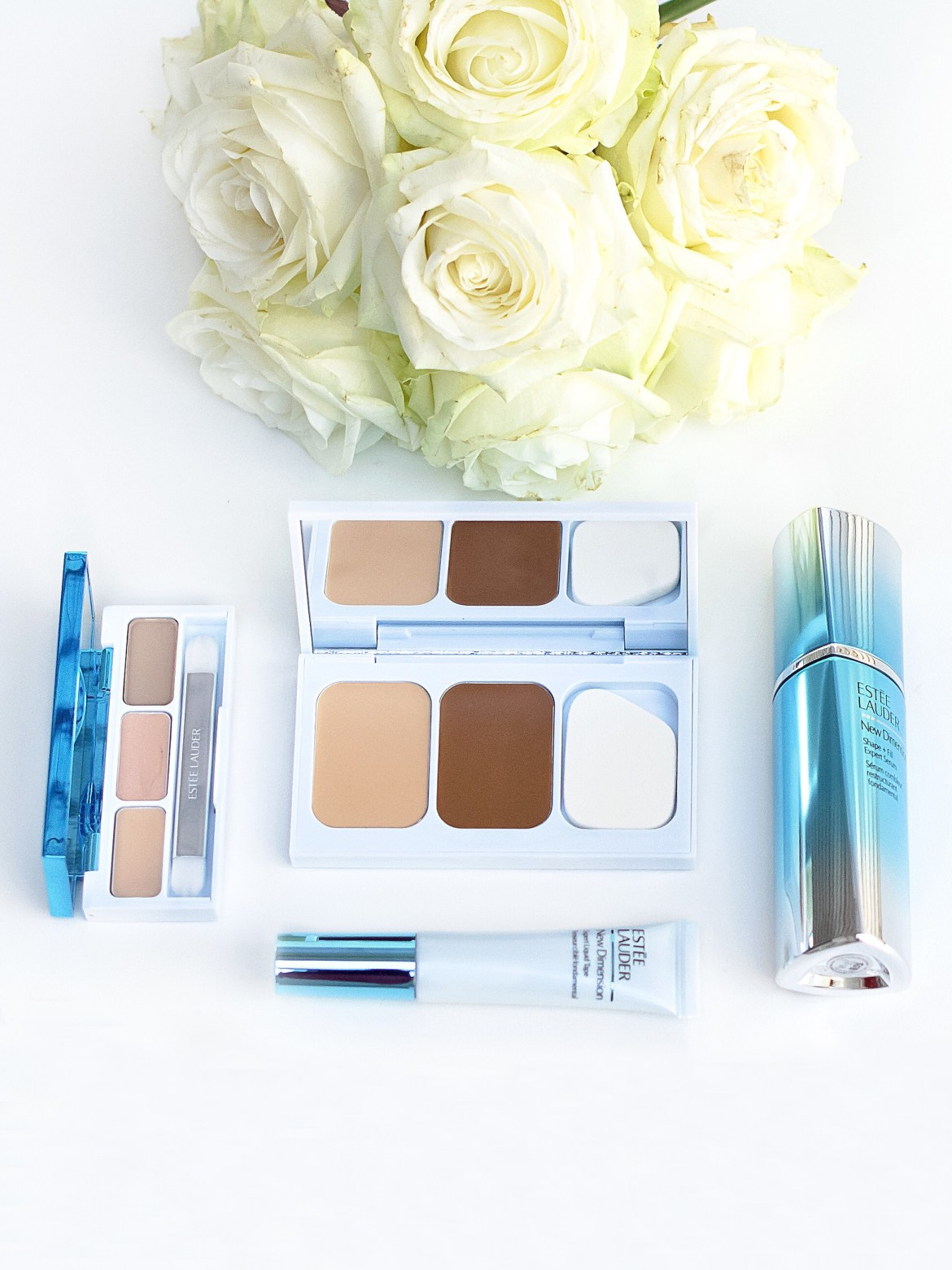 Contouring kit: La New Dimension di Estée Lauder