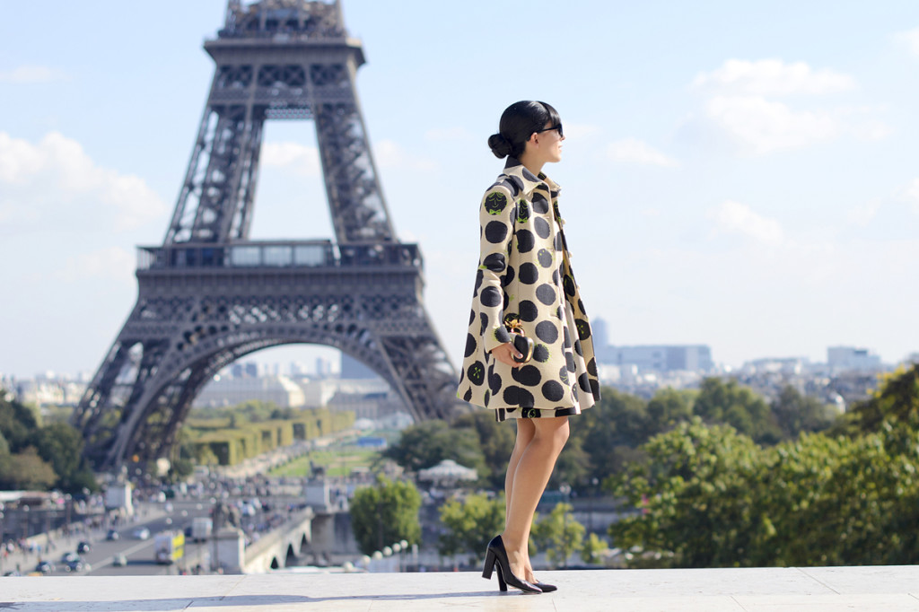 Paris Fashion Week day 3 & Cosa visitare Parigi