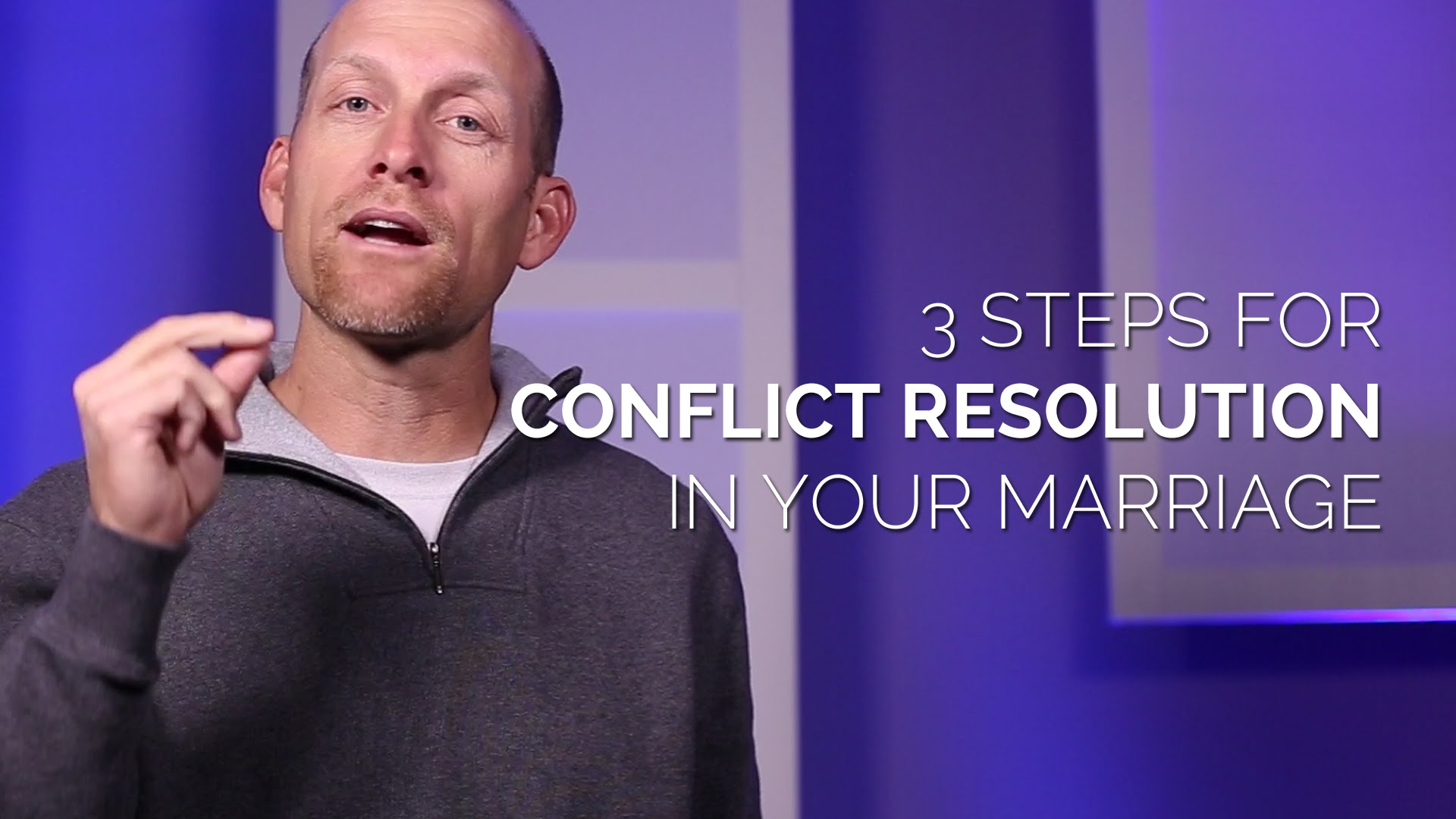 How To Keep Talking In Marriage Series