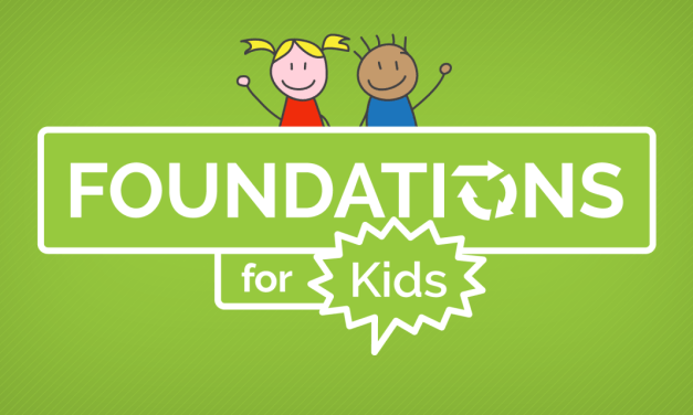 Foundations for Kids