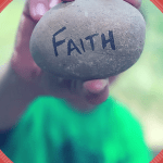 The Rock of Faith