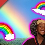 Noah and the Rainbow