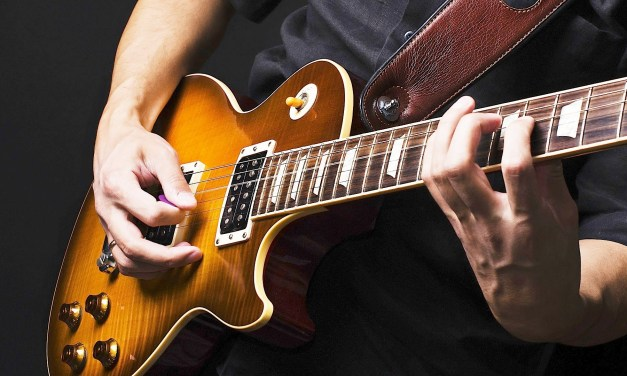 Electric Guitar Basics (Series)