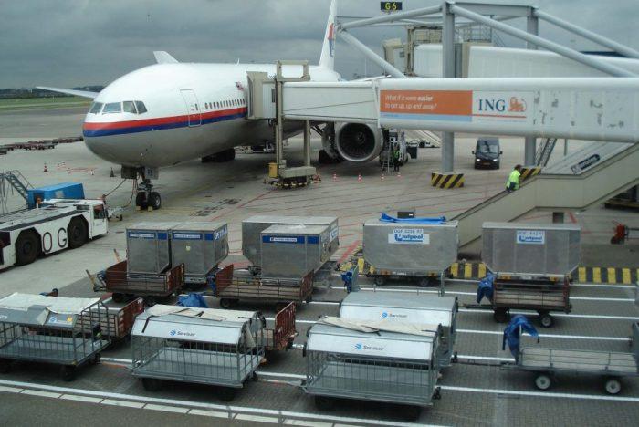 Foto Bidikanku Amsterdam Airport Schiphol
