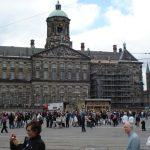 Serunya ke Museum Madame Tussaud Amsterdam