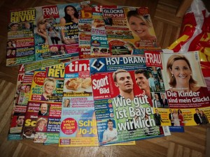 23 majalah dari Opa