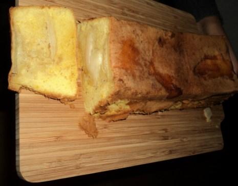This is it Apple Pie or Apfelkuchen