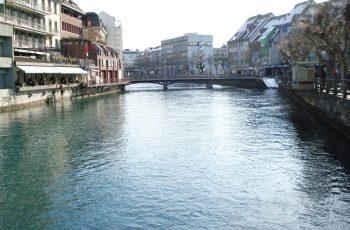 River in Thun 27