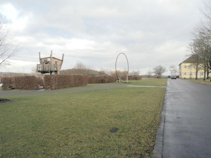 Salinenpark in Bad Rappenau