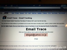 Trace email4