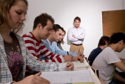 Belajar dan Ujian Bahasa Jerman. Bahasa Jerman Penting dipelajari (Foto: gettyimages)