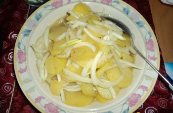 Salat Kentang