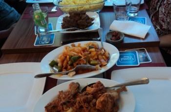 Restoran Indonesia di Belanda