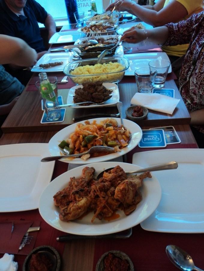 Restoran Indonesia di Belanda. Wisata Kuliner di Belanda