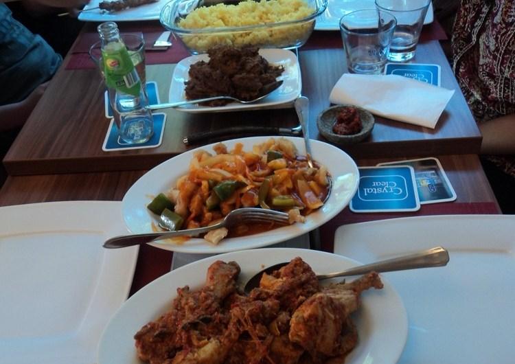 Wisata Kuliner di Belanda