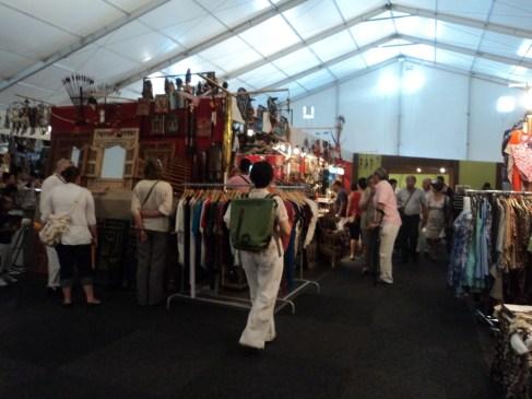Tong Tong Fair  Berlangsung 17 Mei hingga 28 Mei 2012