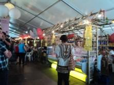 Tong Tong Fair berada di lahan seluas 22
