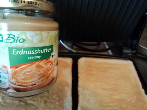 Selai Kacang Bio Produk