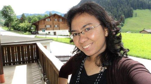 selamat datang kembali di Zweissimen, Switzerland 14.06.2011