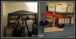 Farmasi Anak di Museum Farmasi Jerman