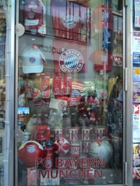 Hikss Tidak Sempat ke club Bayern Munchen