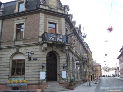Emmendingen - cityhall