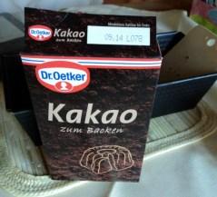 Bubuk Coklat Dr
