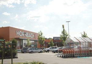 Selamat Datang di Retail Tanaman di Sinsheim