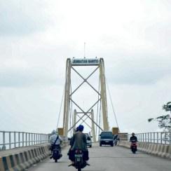 Barito Bridge
