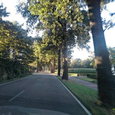 jalanan di Belanda