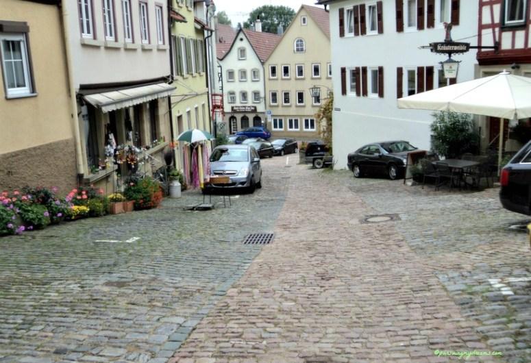 Orang Jerman Itu (Bagian II)