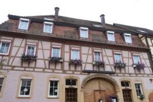 Salah satu Hotel di Bad Wimpfen