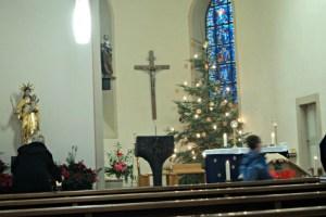 Gereja Katolik St
