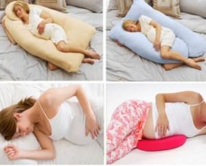 Posisi Tidur Terbaik Ibu Hamil.  Bantal tidur foto bagian atas enak sekali ya, sepertinya nyamann. Sumber foto pregnancyweekbyweekcalendar.info