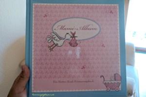Buku diari buat curhat kehamilan