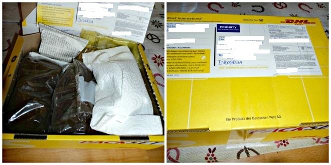 Paketnya Lia