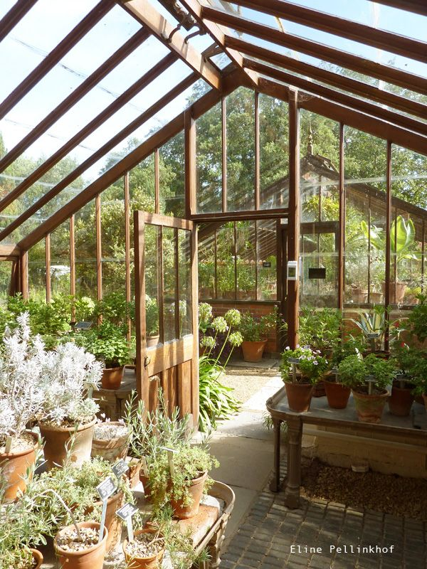 Large greenhouse. sumber foto : https://www.pinterest.com/pin/310115124313308465/