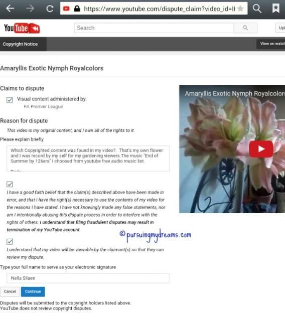 2 Kali Naik Banding Tuduhan Pelanggaran Hak Cipta Youtube. Naik banding karena merasa tidak melanggar hak cipta video di youtube
