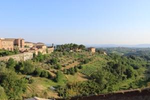 Siena, Italy - 10 days in Italy