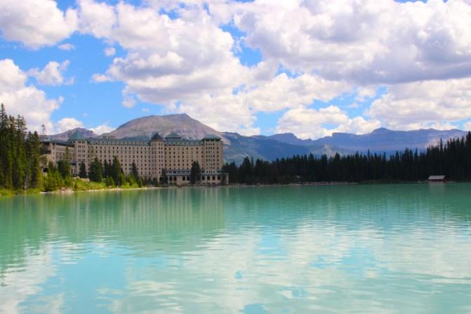 Fairmont Lake Louise