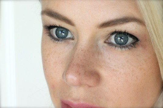 simple and easy make up that lasts