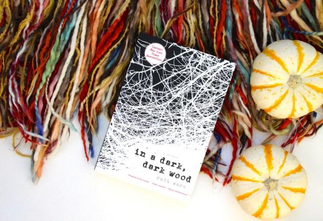 In a Dark Dark Wood - book club