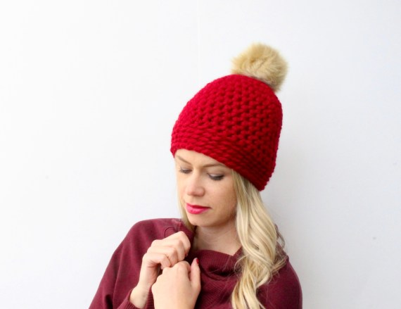 Must-Have Fall Hat on Pinterest