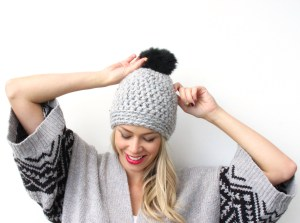 Must-Have Toque for fall
