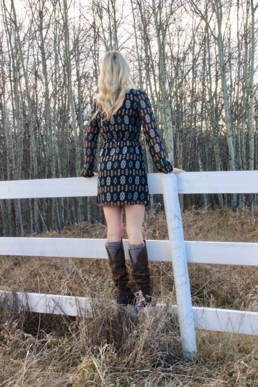Boho Dress Forever 21