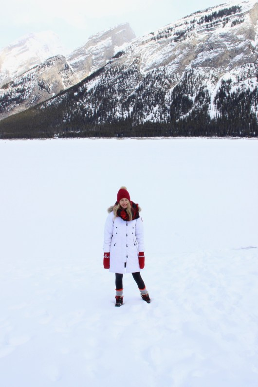 Travel the Rocky Mountains in Akberta, Canada